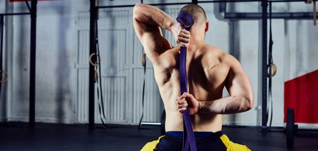 Advanced Flexibility & Mobility Training