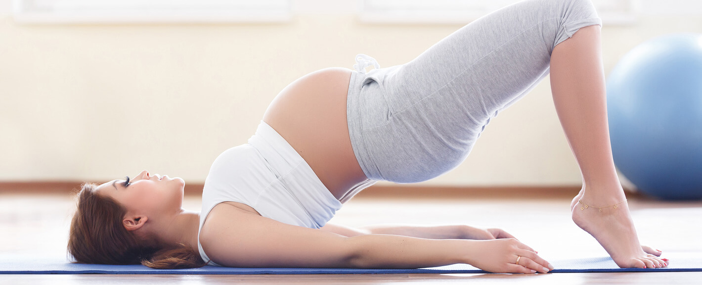 Personal Training for Pre & Post Natal